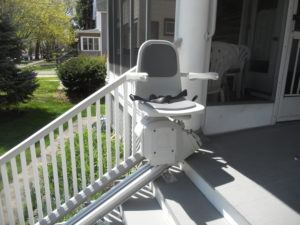 Stair Lift Naperville IL