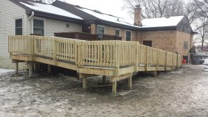 Wheelchair Ramps Naperville IL
