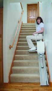 Stairlift St. Charles IL