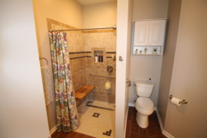 Shower Seats St. Charles IL